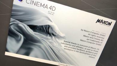 Photo of [Cinema 4D] サブスクリプションの更新とプランのアップグレード方法