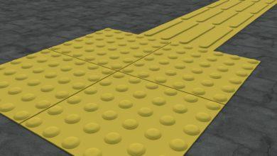 Photo of Cinema 4Dのクローナーを使用して点字ブロックをモデリングしてみよう